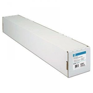 Papier w roli HP Heavyweight Coated 130g/m2, 42''/1067 mm x 30m C6569C