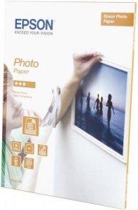 Papier Epson Photo Paper A4, 194g, 25 kartek S042159