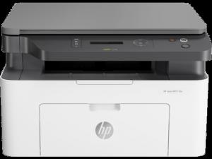 HP Urządzenie wielofunkcyjne I Laser MFP 135a