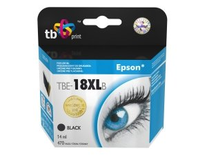 TB Print Tusz do Epson XP 302 TBE-18XLB BK