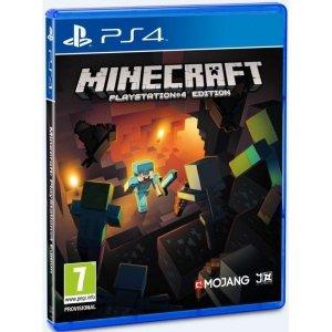 Sony Minecraft PS4 PL