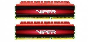 Patriot DDR4 Viper 4 8GB/3000(2*4GB) Red CL16