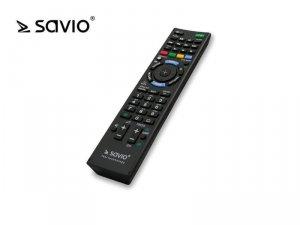 Elmak SAVIO RC-08 pilot uniwersalny do telewizorów Sony