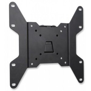 Techly Uchwyt ścienny LCD/LED 13-37cali 35kg slim czarny