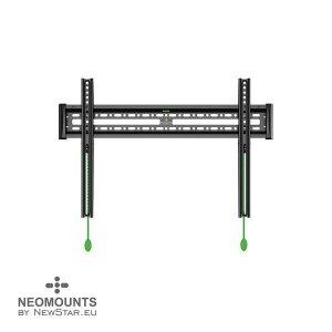NewStar NM-W360BLACK UCHWYT ŚCIENNY 37-65'' 100x100 50kg Wysięg 2,9cm