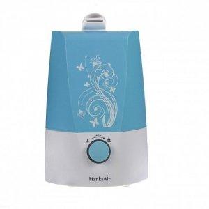 ART Ultradźwiękowy nawilżacz powietrza HANKS AIR 3,2L-MAN BLUE