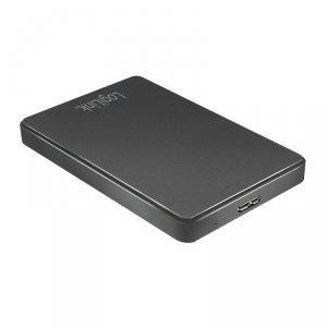 LogiLink Obudowa zewnętrzna do HDD/SSD 2,5 cala SATA USB 3.0
