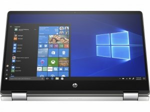 HP Inc. Notebook Pavilion x360 14-dh1003nw i710510U 512/8G/W10H/14   9HL86EA
