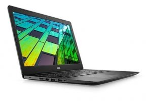Dell Notebook Vostro 3591/Core i5-1035G1/8GB/512GB SSD/15.6 FHD/GeForce MX 230/FgrPr/Cam & Mic/WLAN + BT/Kb/3 Cell/W10Pro/
