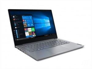 Lenovo Laptop ThinkBook 14-IIL 20SL000MPB W10Pro i5-1035G1/8GB/256GB/INT/14.0 FHD/Mineral Grey/1YR CI