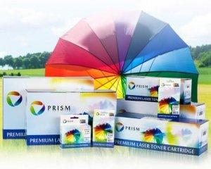 PRISM Dell Toner 2150/2155 Black 3k Rem.