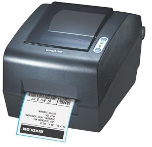 Bixolon Co., Ltd Drukarka etykiet Bixolon T400 /Termotransfer/ 203dpi/ USB/ RS232/PrintServer