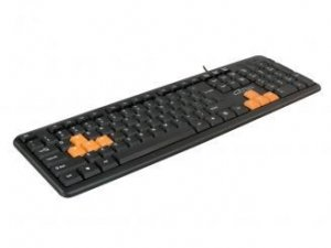Media-Tech KEYBOARD 4 ALL