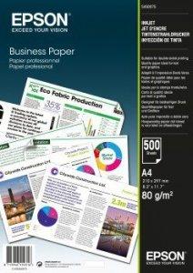 Epson Business Paper 80gsm 500 arkuszy