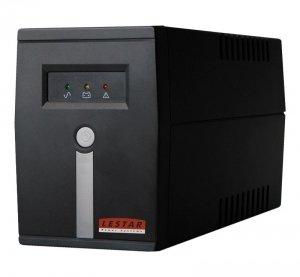 Lestar Zasilacz awaryjny UPS MC-655FF AVR 2xFR