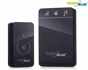 CEE Dzwonek bezprzewodowy GB111B 52 melodie