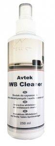 AVTek IWB Cleaner - płyn do czyszczenia tablic interaktywnych