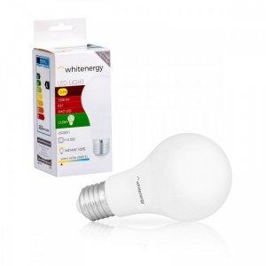 Whitenergy Żarówka LED A70 E27 13,5W 1200lm ciepła biała mleczna