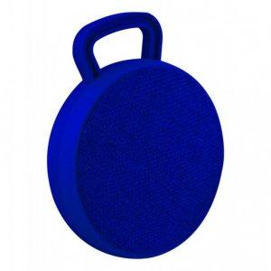 Esperanza Głośnik bluetooth PUNK niebieski
