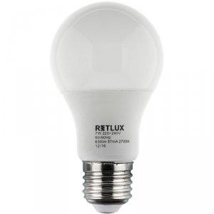 Retlux Żarówka LED RLL 244
