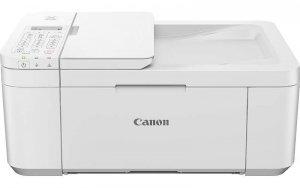 Canon Drukarka PIXMA TR4551 EUR 2984C029AA biała