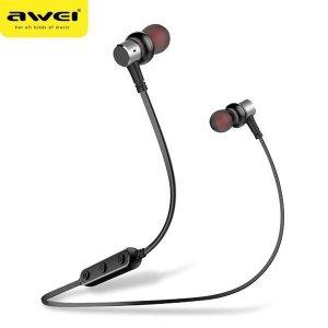 AWEI Słuchawki stereo Bluetooth B923BL czarne
