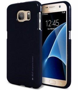 Mercury Etui I-Jelly Samsung A505 A50 czarne