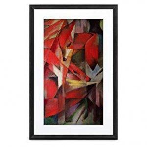 Netgear Ramka cyfrowa Meural MC321BL Smart Digital Art Frame 21.5cala (16x24) czarna
