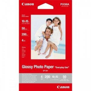 Canon Papier foto GP501 10x15 50 ARK. 0775B081