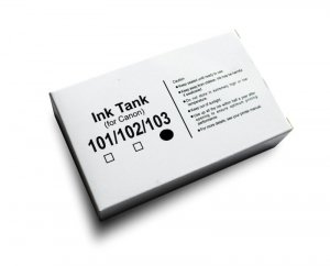 Tusz zamiennik Yvesso do CANON PFI-103BK 130 ml Black CANON iPF5100/ iPF6100