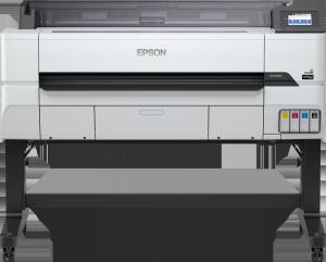 Ploter Epson SureColor SC-T5405 C11CJ56301A0 Wireless Printer - z podstawą - 2 lata Gwarancji do końca roku!!