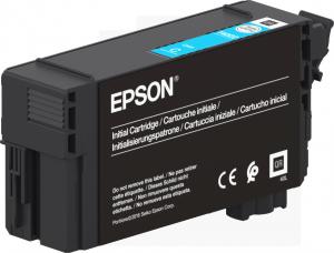 Wkład atramentowy EPSON UltraChrome XD2 T40C240 (26ml) - błękitny