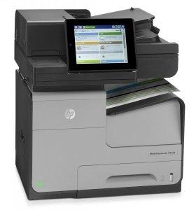 Urządzenie wielofunkcyjne HP Officejet Enterprise Color MFP X585dn B5L04A OSTATNIE SZTUKI