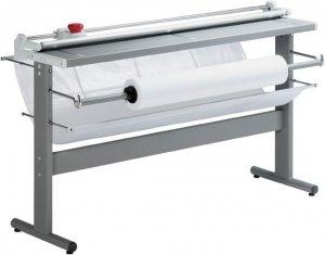 Wielkoformatowa, ręczna obcinarka krążkowa ( trymer ) Ideal 0135