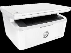 HP Urządzenie wielofunkcyjne I LaserJet Pro MFP M28a