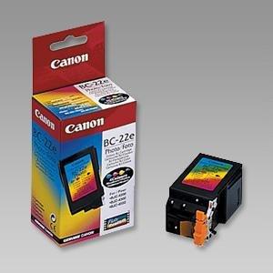 Głowica Canon photo BC-22e