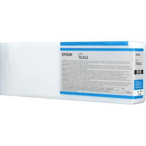 Epson tusz CYAN 7700/7900/9700/9900/9890WT7900 700ml C13T636200