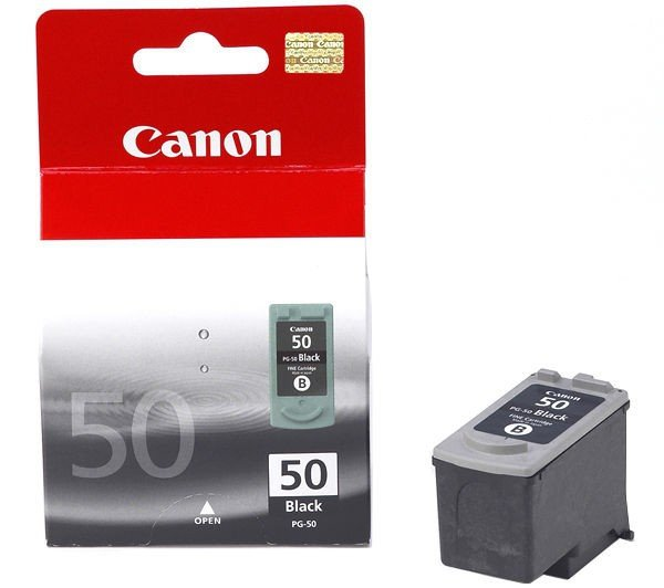 Tusz czarny Canon PG-50