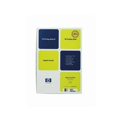 Papier HP Matte Proofing (458mm x 30,5m) - Q7896A