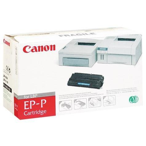 Toner Canon EP-P, czarny