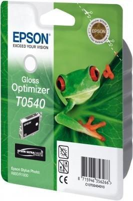 Wkład Gloss Optimizer do Epson Stylus Photo R800/R1800 400 str. T0540
