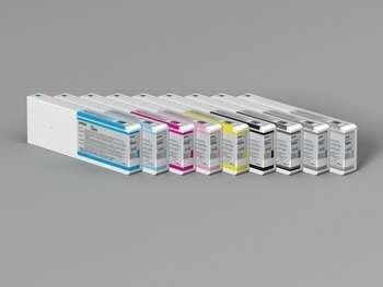 Atrament Yellow do Epson Stylus Pro 11880 700ml C13T591400
