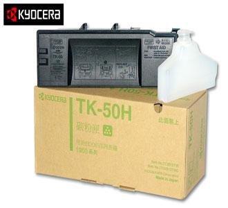 Toner KYOCERA TK-50 black do FS 1900
