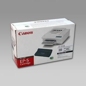 Toner Canon EP-S, czarny