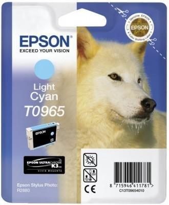 Tusz (Ink) T0965 light cyan do Epson Stylus Photo R2880