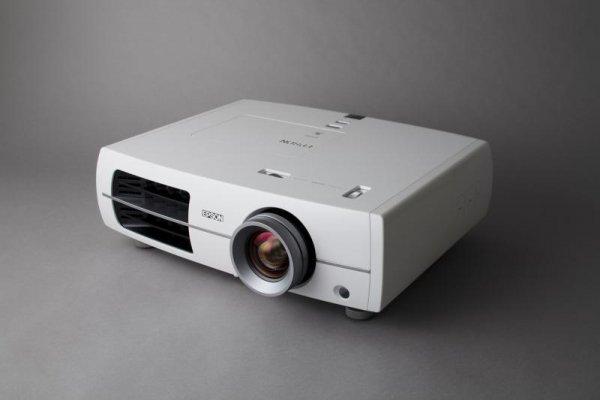 Projektor multimedialny EPSON EH-TW3000