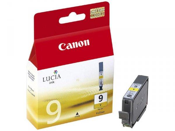 Wkład Yellow Pigmentowy  Canon PGI-9Y