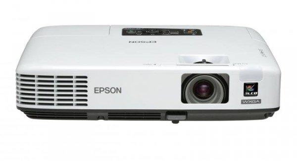 Projektor multimedialny EPSON EB-1735W