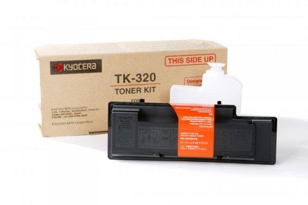 Toner KYOCERA TK-320 black do FS 3900DN/4000DN