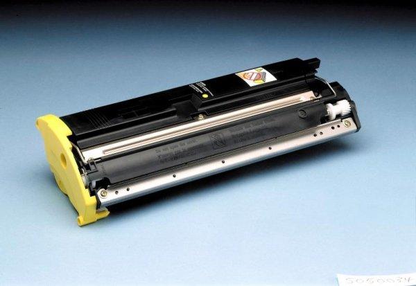 Toner Yellow do Epson AcuLaser C2000/PS; wydajnosc 6000 stron
